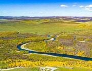 额尔古纳湿地在哪里介绍
