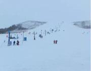 呼伦贝尔牙克石凤凰山滑雪场好玩么