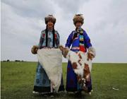 呼伦贝尔布里亚特蒙古族民俗文化