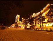 呼伦贝尔满洲里下雪了需要注意这个问题你们知道么