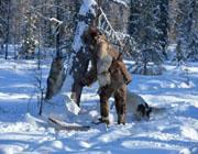 呼伦贝尔鄂伦春中国最后的狩猎民族