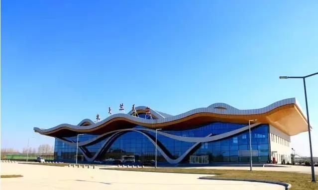 呼伦贝尔扎兰屯机场