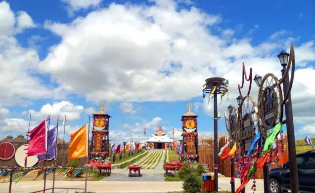 呼伦贝尔大草原上有什么节日?