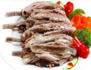 在呼伦贝尔大草原上能吃到什么特色美食