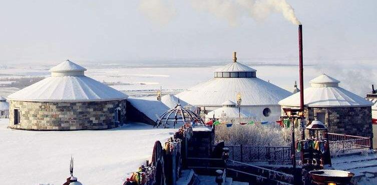 第十五届冰雪旅游那达慕将拉开帷幕