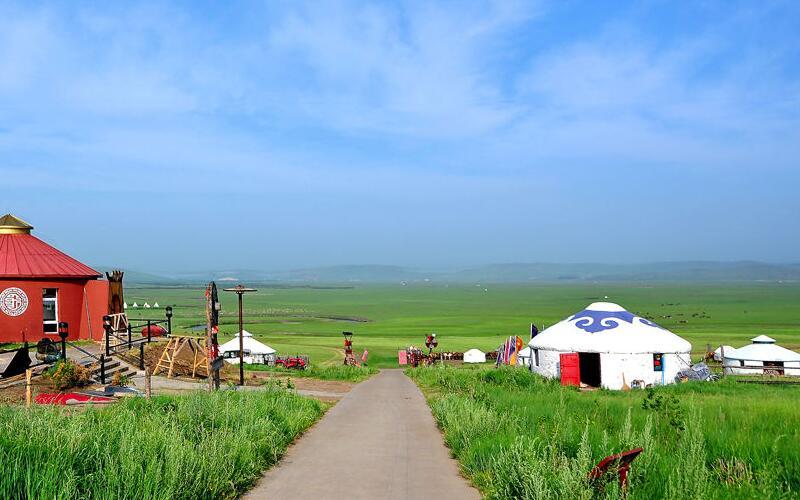 金帐汗蒙古部落的历史