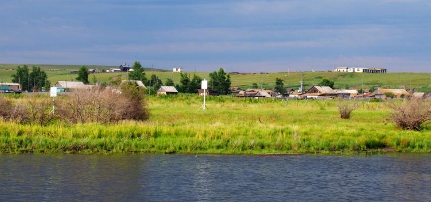 极富魅力的蒙古族发祥地室韦