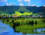 免渡河一个让你魂牵梦绕的农牧重镇