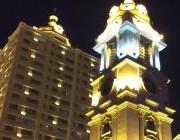 呼伦贝尔满洲里五道街人民广场
