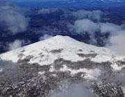"""阿龙山竟然藏匿着一个""""中国富士山""""!"""