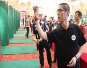 第四届中俄蒙国际飞镖邀请赛在满洲里举行