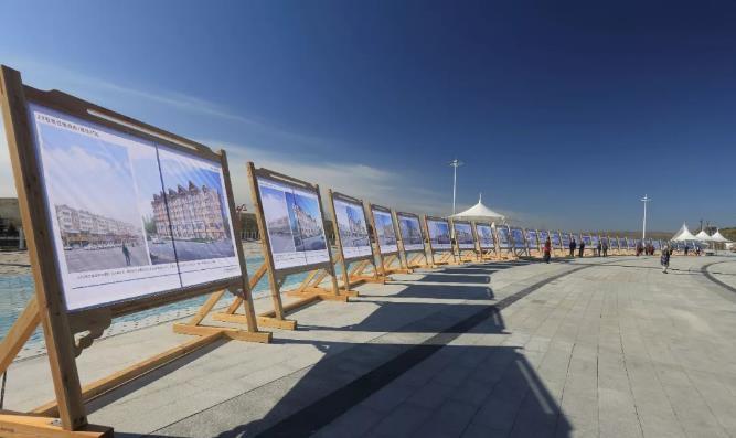 第五届中国根河冷极节摄影赛作品展