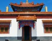 呼伦贝尔甘珠尔庙门票多少钱 甘珠尔庙游玩攻略