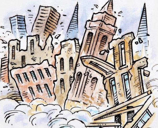 呼伦贝尔扎兰屯地震了?
