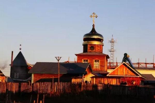额尔古纳市恩和俄罗斯族民族乡旅游攻略