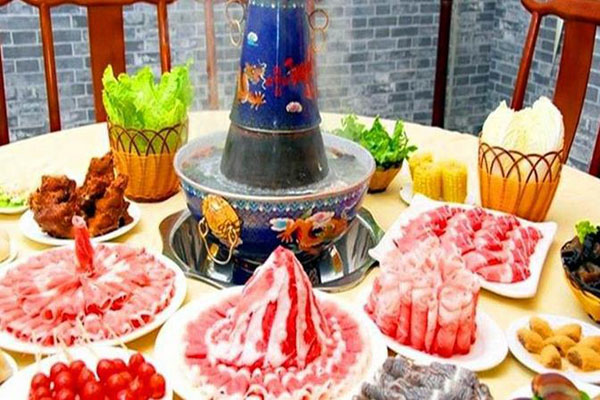 呼伦贝尔林区的特色美食和特产介绍