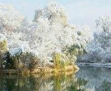 冬天来扎兰屯旅游必做的15件事