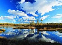 阿尔山国家森林公园AAAAA级景点介绍