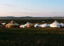 呼伦贝尔弘吉剌部蒙古大营景区详解