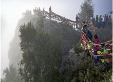 牙克石巴林镇介绍以及塞外明珠喇嘛山旅游