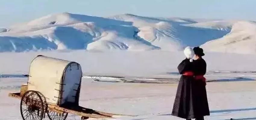 2018呼伦贝尔大草原冬季旅游线路
