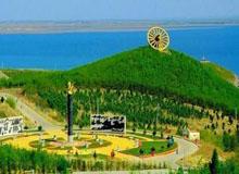 关于中国达斡尔民族园景区关闭的通知