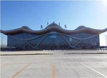 2018扎兰屯成吉思汗民航机场招聘公告