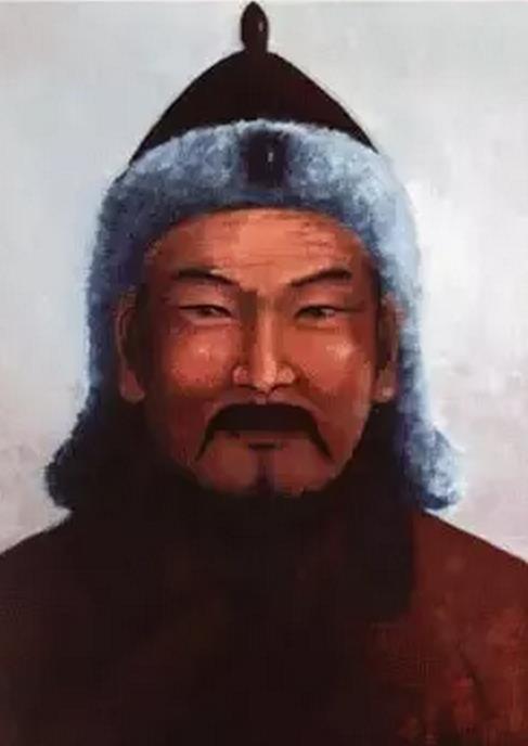 成吉思汗长弟伟大的哈布图哈萨尔介绍