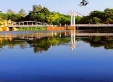 扎兰屯市旅游局开展2018全市旅游企业安全培训应急演练