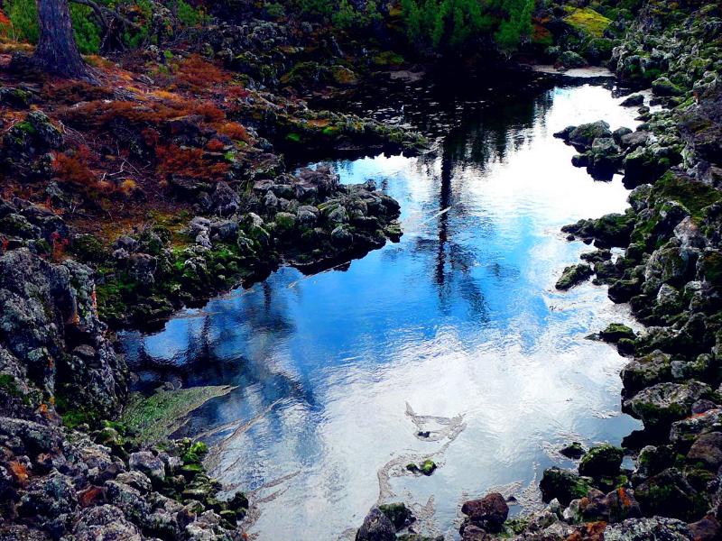 阿尔山国家森林公园两日游路线一览