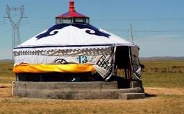 呼伦贝尔大草原蒙古包住宿注意事项