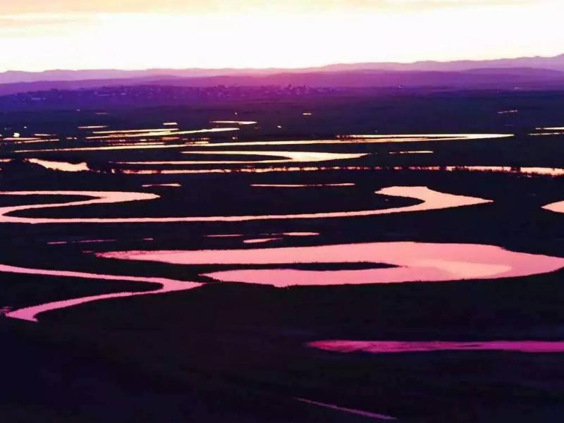 令人着迷的186彩带河名字的由来及美丽的风景
