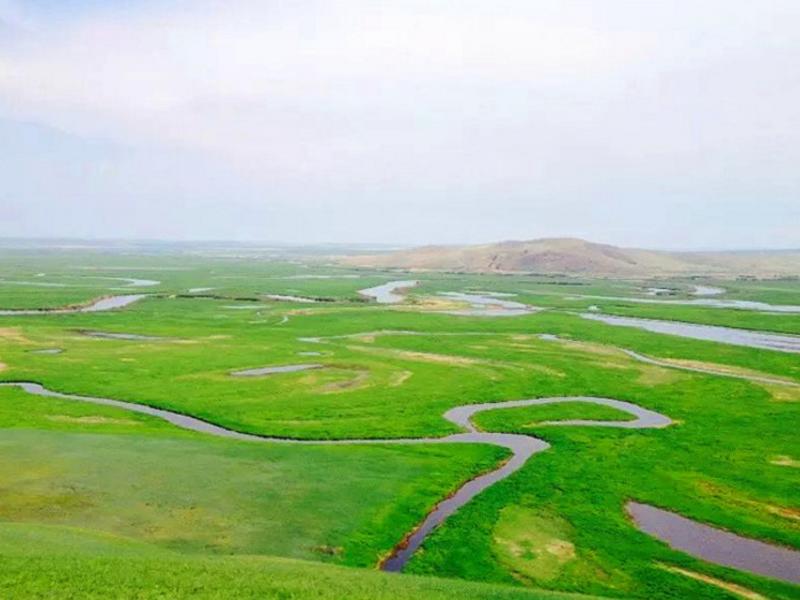 令人着迷的186彩带河名字的由来及美丽的风景介绍截图