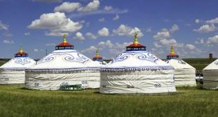 蒙古王尊享纯玩团3日游