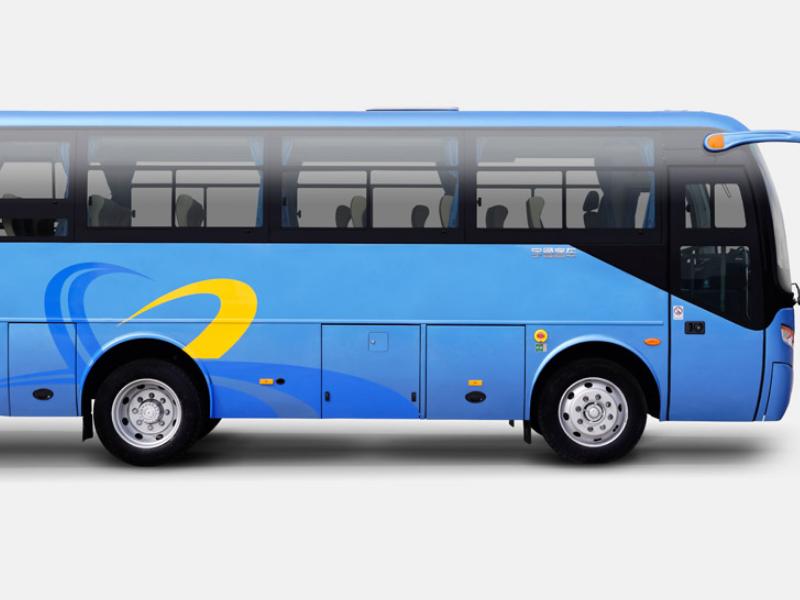 33座舒适客车包车信息