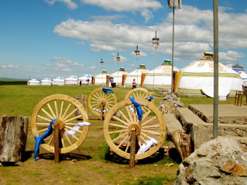 蒙古王尊享3天2晚呼伦贝尔-额尔古纳-满洲里路线推荐
