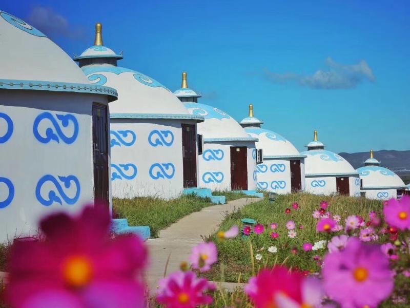 1天1晚呼伦贝尔大草原蒙古包住宿体验旅游路线介绍