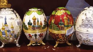 呼伦贝尔满洲里俄罗斯商品超市迎来旅游消费高峰