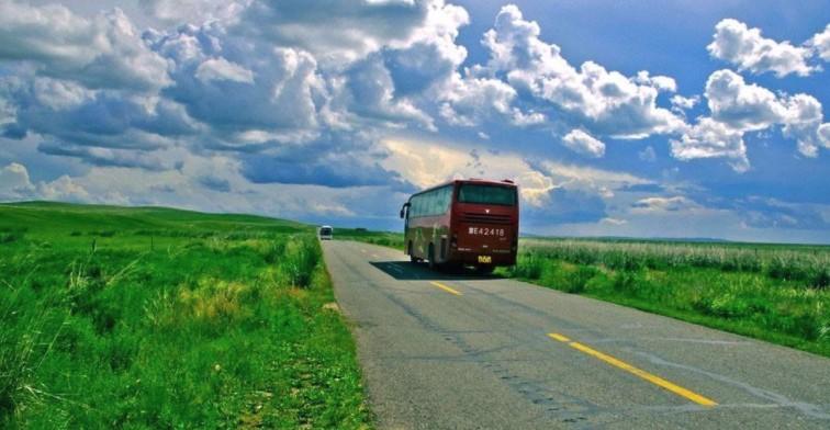 呼伦贝尔额尔古纳市黑山头至小河子路段公路全线封路通知