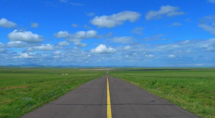 额尔古纳市黑山头至小河子路段公路全线封路通知
