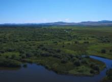 额尔古纳国家湿地公园七夕优惠活动