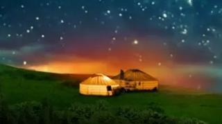 呼伦贝尔旅游哪里的夜景好看