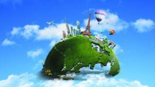 呼伦贝尔额尔古纳旅游景区环保宣传活动介绍