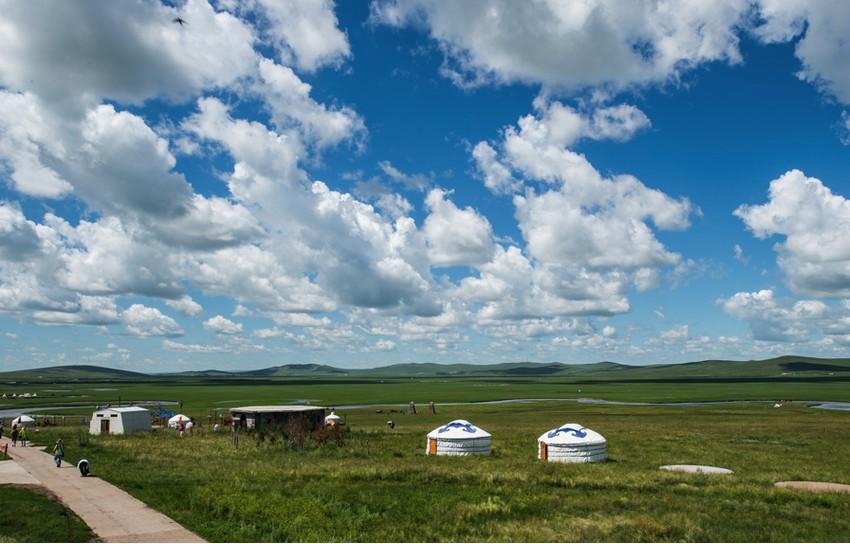 最美兴安路蒙古王尊享三日游