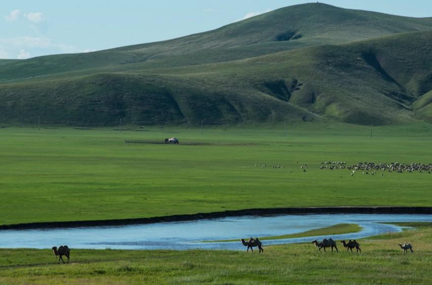 蒙古王尊享三日游