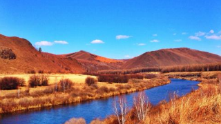 秋季的阿尔山有哪些摄影地点推荐