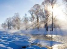 满洲里冬天多少度 适合冬天去吗