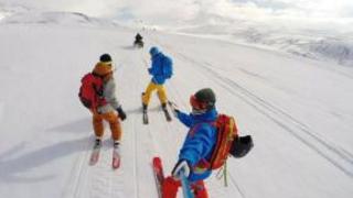 呼伦贝尔冬季可以滑雪吗 哪里有滑雪场
