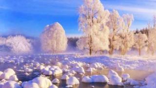 冬季的呼伦贝尔景色怎么样?适合去旅游吗