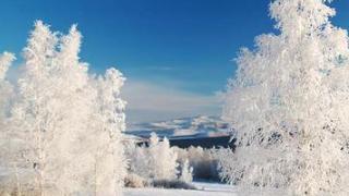 呼伦贝尔冬季摄影需要注意的事情有哪些